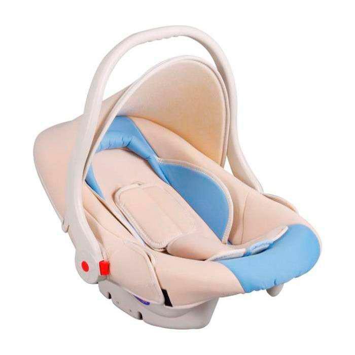 Детские автокресла , Группа 0-0+ (от 0 до 13 кг) Pilsan 3 Function арт: 63816 -  Группа 0-0+ (от 0 до 13 кг)