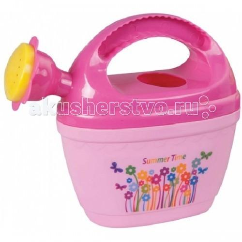 Игрушки в песочницу Pilsan Лейка садовая pilsan pilsan игрушечная тележка для супермаркета sweet market trolley розовая
