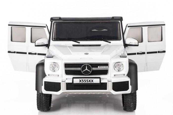 Купить Электромобиль RiverToys Детский Мercedes-Benz X555XX в интернет магазине. Цены, фото, описания, характеристики, отзывы, обзоры