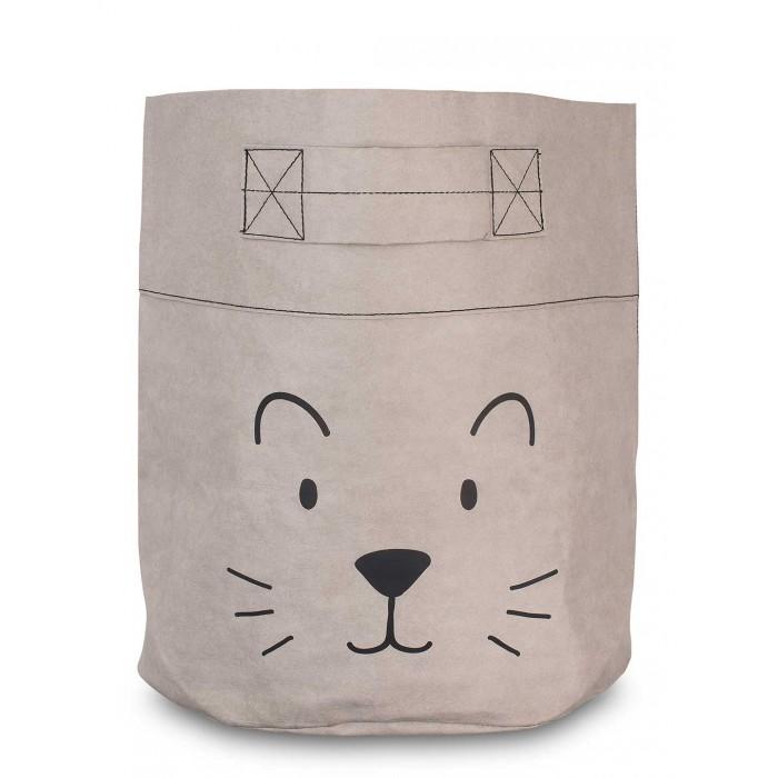 Купить Jollein Большая корзина (плотная крафт бумага) 35х30 см в интернет магазине. Цены, фото, описания, характеристики, отзывы, обзоры