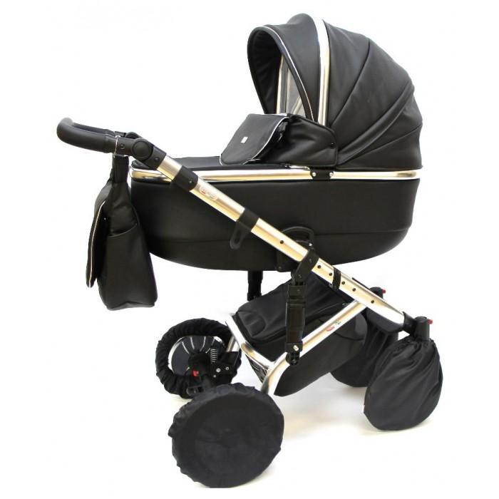 Аксессуары для колясок Valle Чехлы на колёса Sport с двумя поворотными колёсами (10-12) 4 шт.