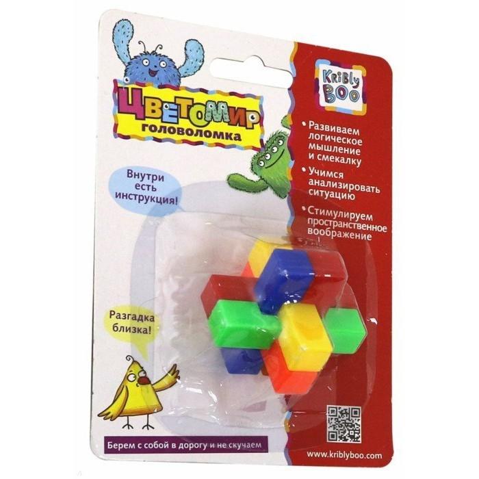 Купить Развивающая игрушка Kribly Boo Головоломка Цветомир Сфера в интернет магазине. Цены, фото, описания, характеристики, отзывы, обзоры