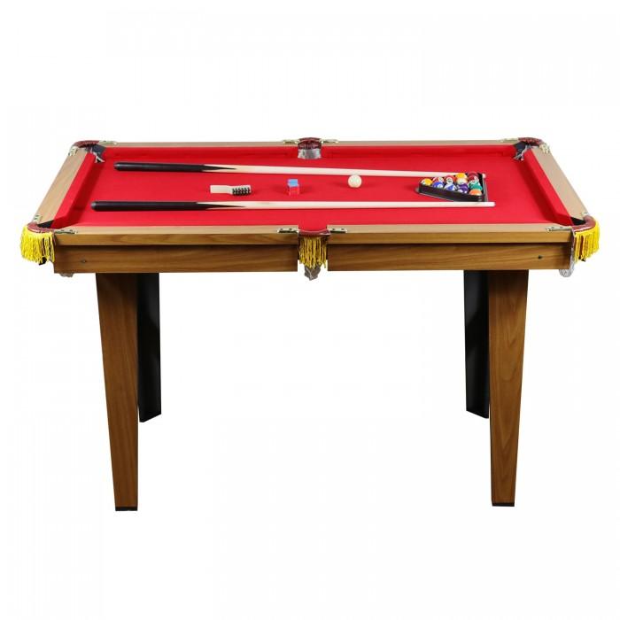 Настольные игры DFC Бильярдный стол Maestro 48