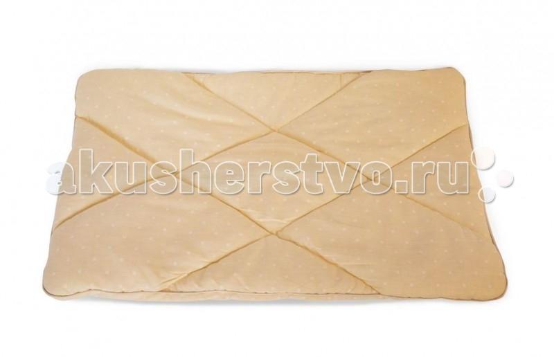 Подушки для малыша Baby Nice (ОТК) Подушка стёганая с кантом (файбер)