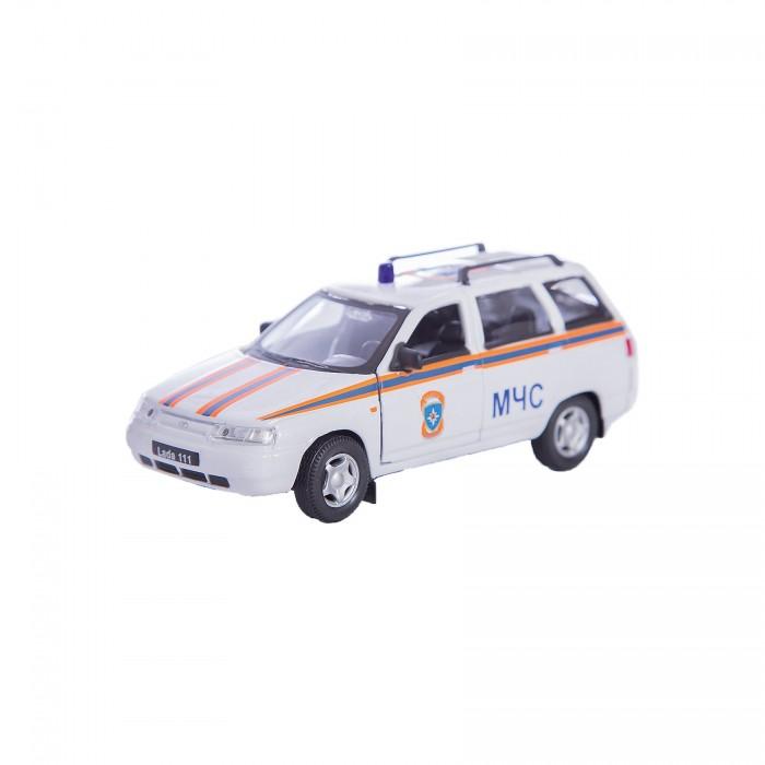 Машины Autogrand Автомобиль Lada 111 МЧС 1:36