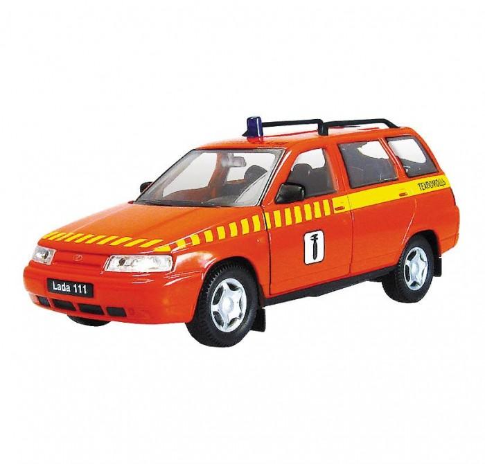Машины Autogrand Автомобиль Lada 111 Техпомощь 1:36