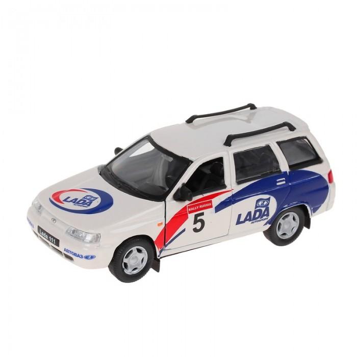 Машины Autogrand Автомобиль Lada 111 Спорт 1:36