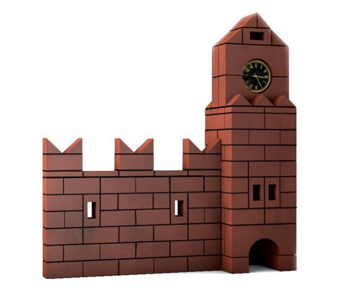 Конструкторы Brickmaster Кремль 136 деталей