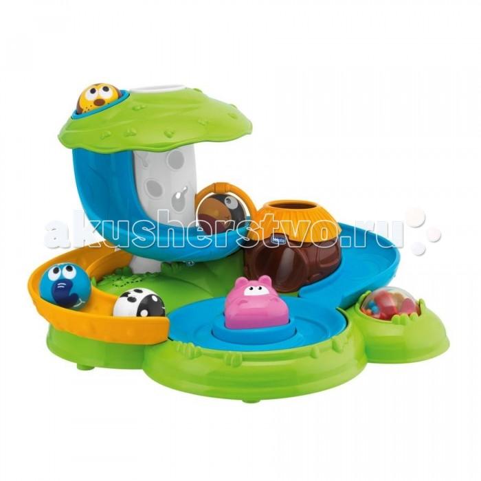 Развивающая игрушка Chicco Фантастический остров фото