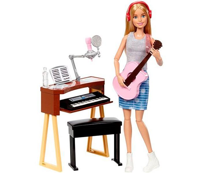 Barbie Игровой набор Музыкант от Barbie