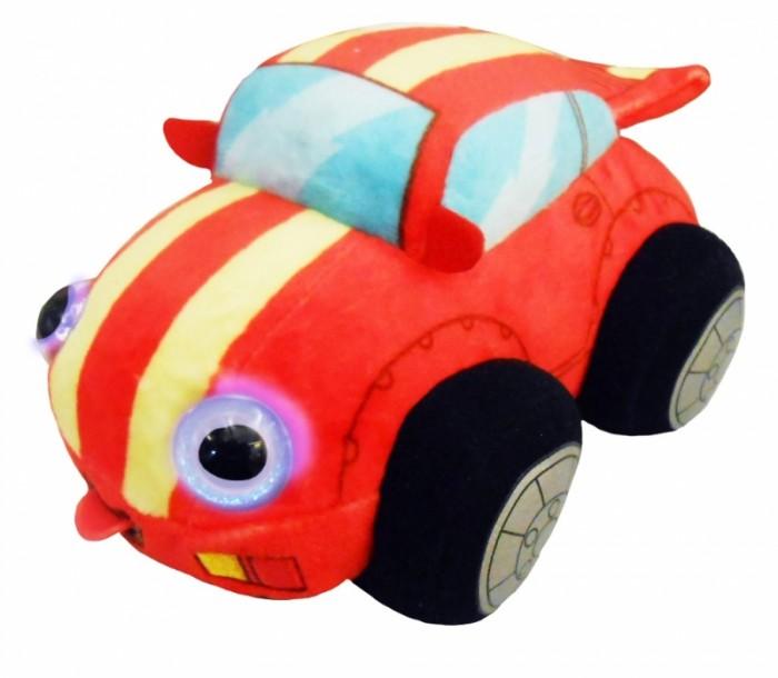 Картинка для 1 Toy Дразнюка-биби Гоночная Машинка 15 см