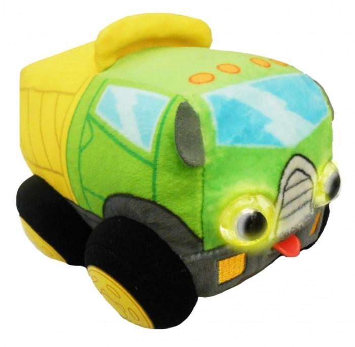 1 Toy Дразнюка-биби Грузовичок 15 см