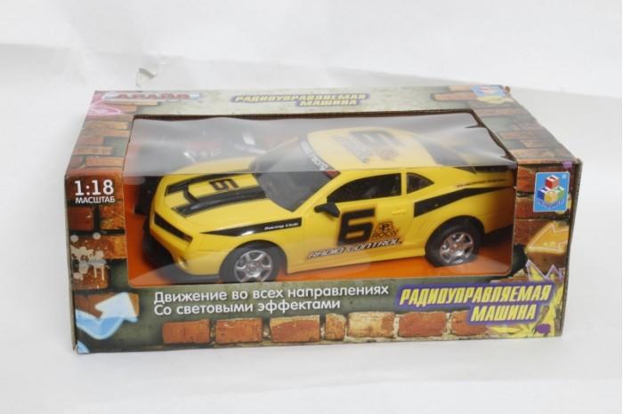 Купить Машины, 1 Toy Машина на радиоуправлении Драйв Т59143