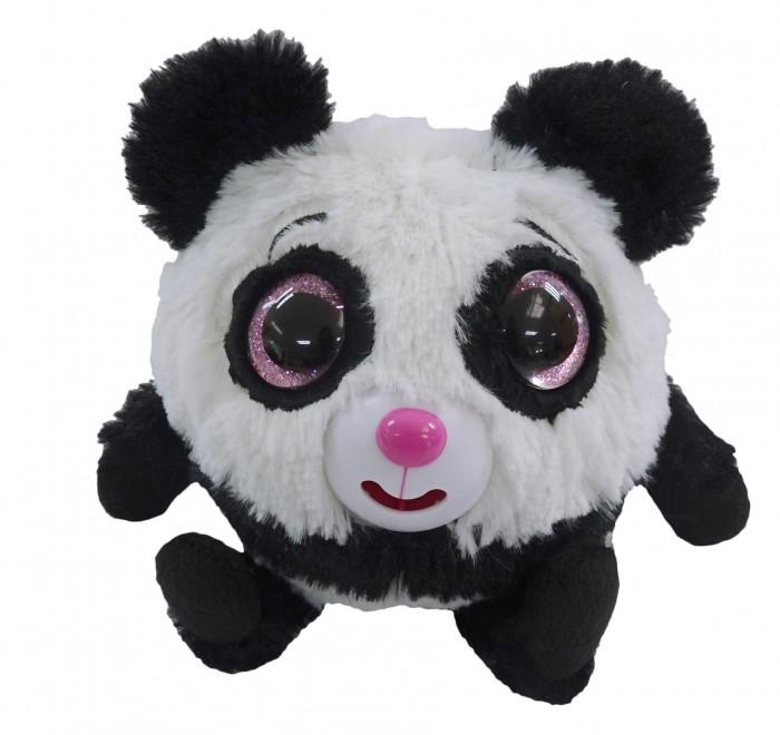Купить Мягкие игрушки, Мягкая игрушка 1 Toy Дразнюка-Zoo Панда 13 см