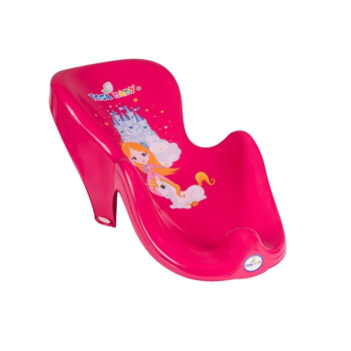 Купить Tega Baby Кресло в ванну Принцесса антискользящее в интернет магазине. Цены, фото, описания, характеристики, отзывы, обзоры