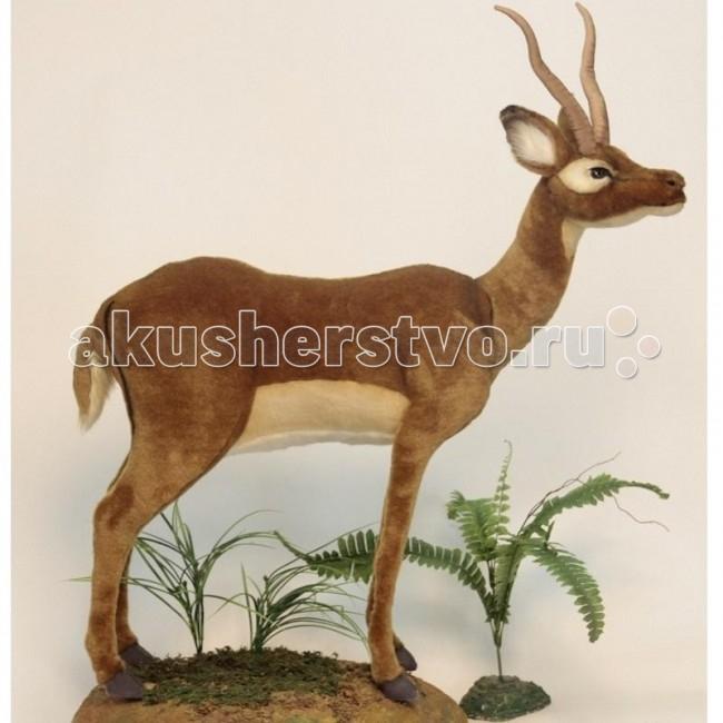 Мягкая игрушка Hansa Импала 90 см