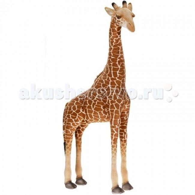 Мягкие игрушки Hansa Жираф 70 см