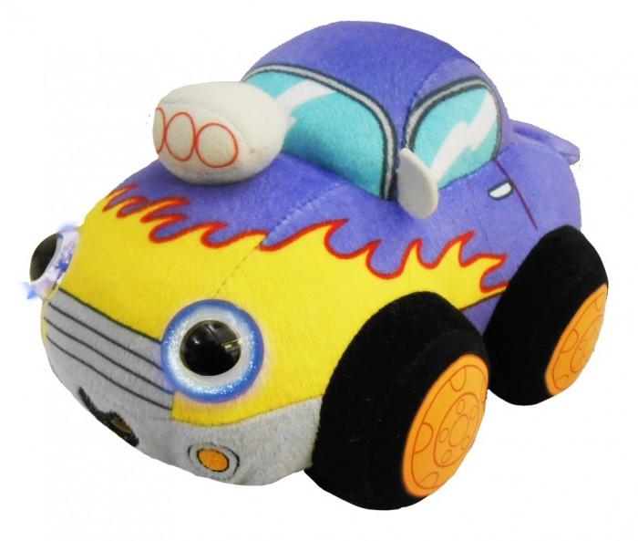 Картинка для Мягкая игрушка 1 Toy Дразнюка-Биби Автомобильчик 18 см