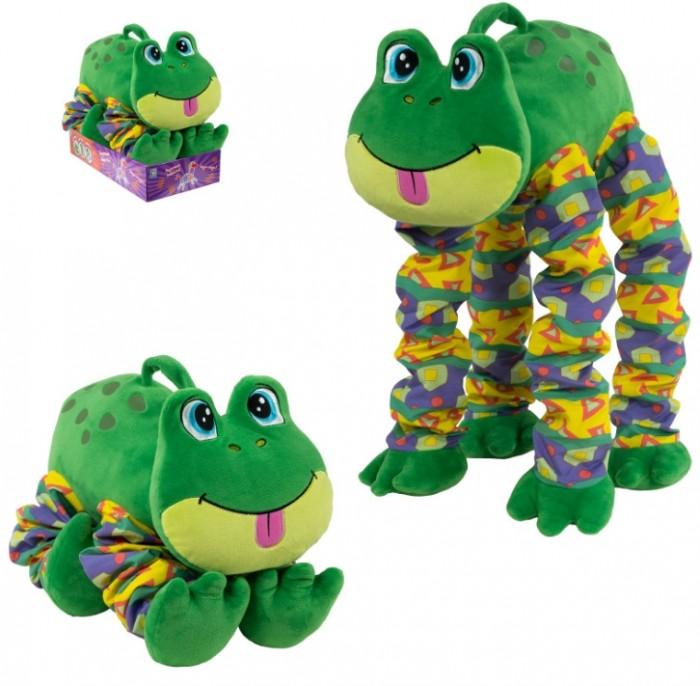Купить Электронные игрушки, 1 Toy Игрушка Пружиножки Лягушка