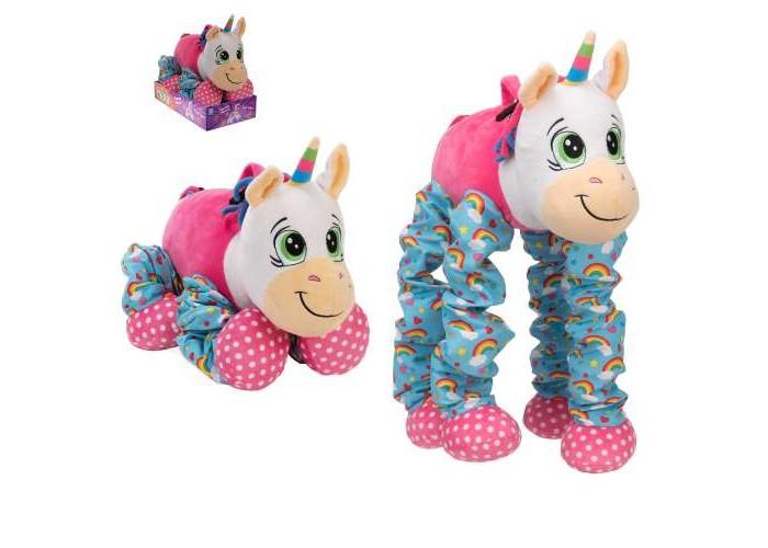 1 Toy Игрушка Пружиножки Единорог