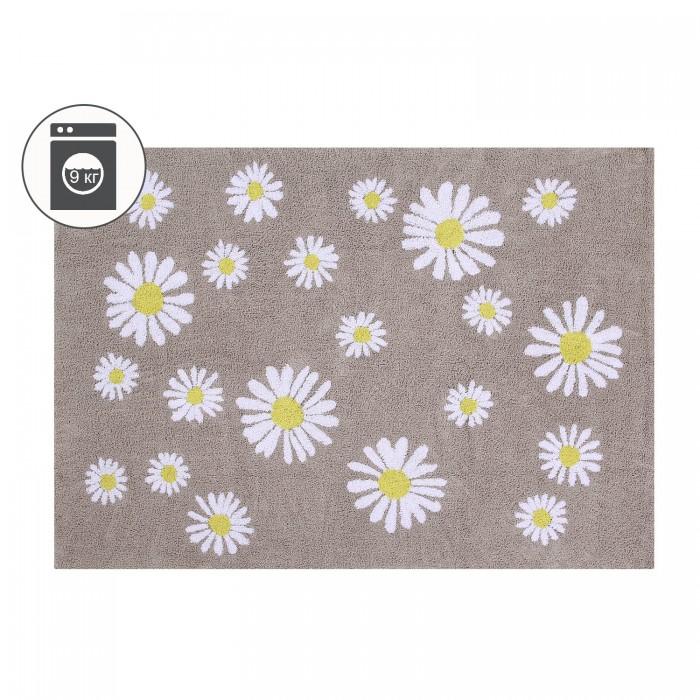 Купить Детские ковры, Lorena Canals Ковер Веселые ромашки 140х200