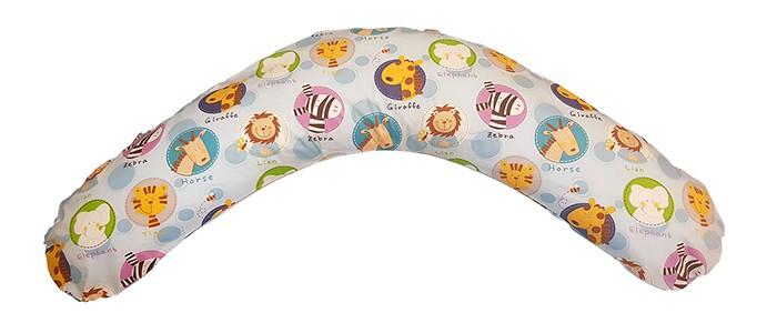LeJoy Подушка для беременных Premium Зоопарк от LeJoy