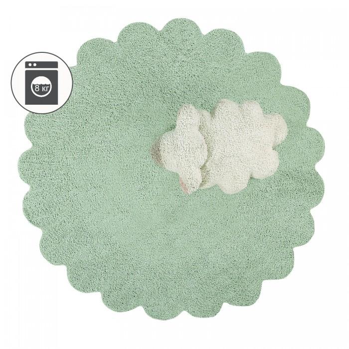 Купить Детские ковры, Lorena Canals Ковер Мягкая овечка 140х140