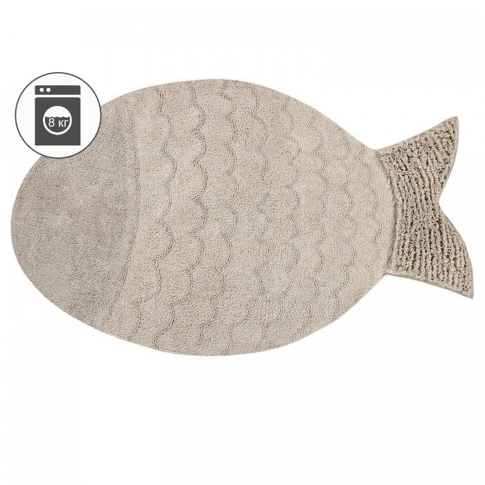 Купить Ковры, Lorena Canals Ковер Большая рыбка 110х180