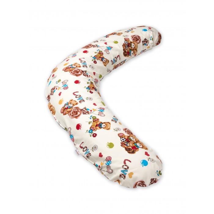 Купить Подушки для беременных, LeJoy Подушка Premium Мишки Love