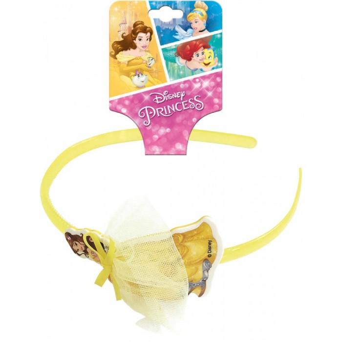 Аксессуары Daisy Design Ободок Принцесса Бель Princess модницы принцесса 55 наклеек