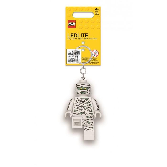 Купить Конструктор Lego Брелок-фонарик для ключей Mummy