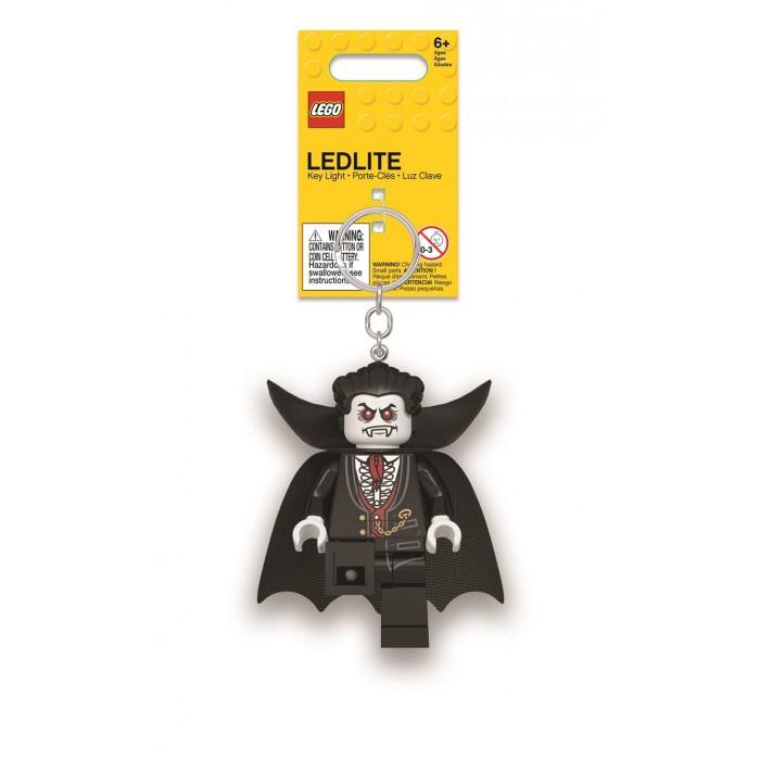 Конструктор Lego Брелок-фонарик для ключей Vampyre