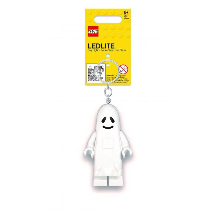 Купить Конструктор Lego Брелок-фонарик для ключей Ghost