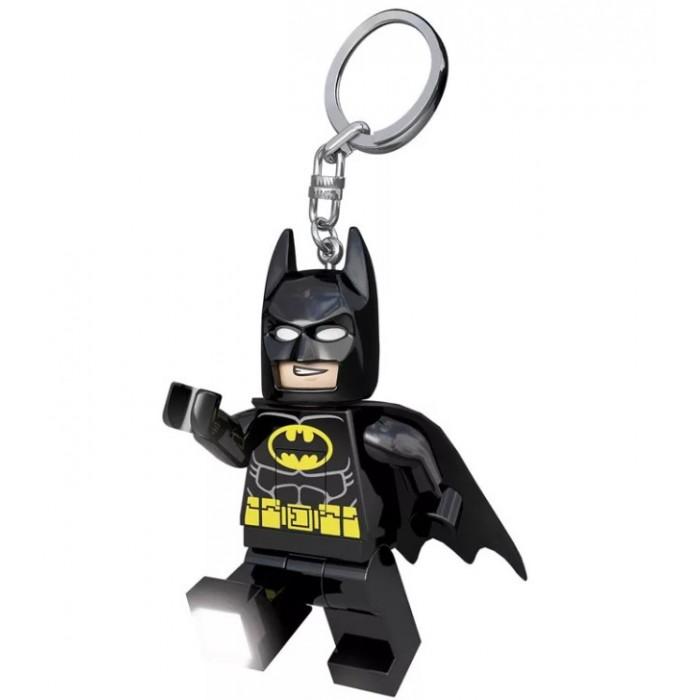 Lego Брелок-фонарик для ключей Super Heroes - Batman