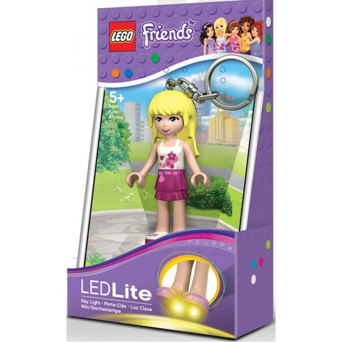 Купить Конструктор Lego Брелок-фонарик для ключей Friends - Stephanie