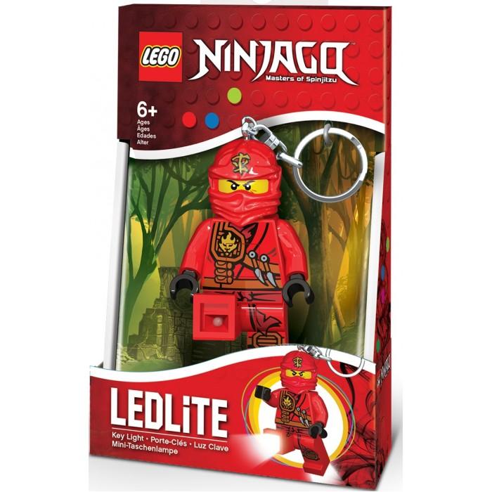 Конструктор Lego Брелок-фонарик для ключей Ninjago - Kаi