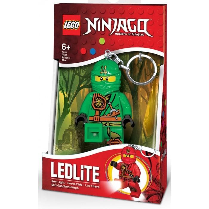 Конструктор Lego Брелок-фонарик для ключей Ninjago - Lloyd