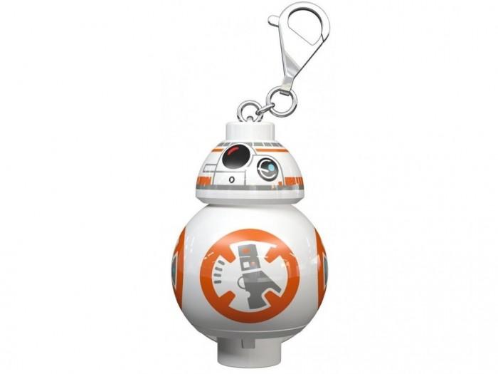 Конструктор Lego Брелок-фонарик для ключей Star Wars-Дроид BB-8 фото