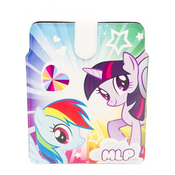 Сумки для детей Daisy Design Чехол для планшета My Little Pony Sweet Pony daisy design браслет daisy design my little pony sweet pony