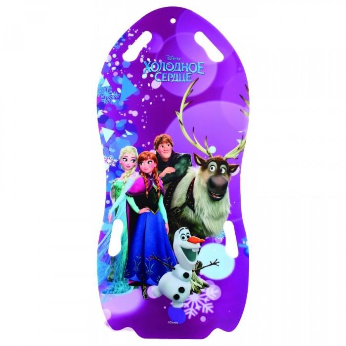 Ледянка Disney Холодное сердце для двоих 122 см Т13883
