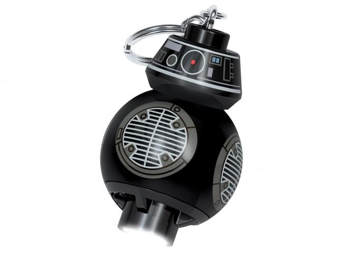 Купить Конструктор Lego Брелок-фонарик для ключей Star Wars-Дроид BB-9E