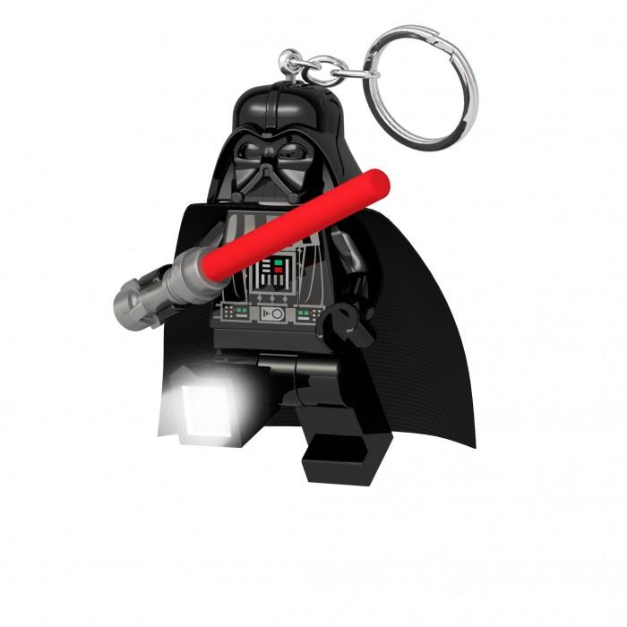 Купить Конструктор Lego Брелок-фонарик для ключей Star Wars - Darth Vader with Lightsaber