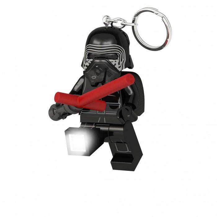 Конструктор Lego Брелок-фонарик для ключей Star Wars - Kylo Ren with Lightsaber