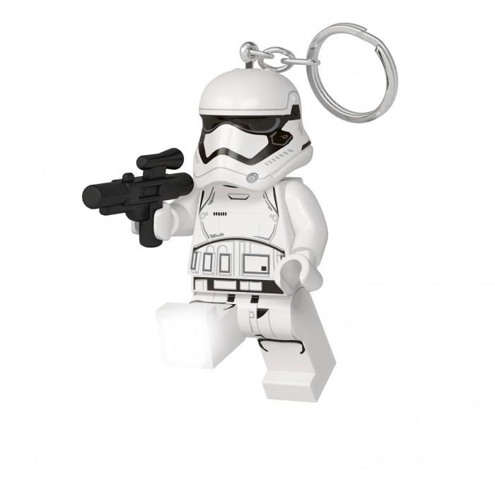 Купить Конструктор Lego Брелок-фонарик для ключей Star Wars - First Order Stormtrooper with Blaster