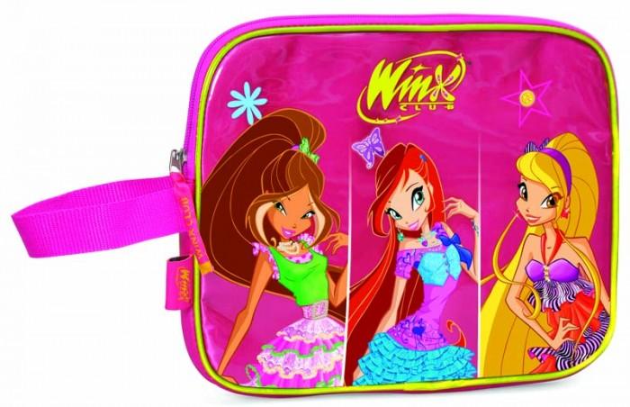 Купить Сумки для детей, Феи Винкс (Winx Club) Сумочка для I-PAD
