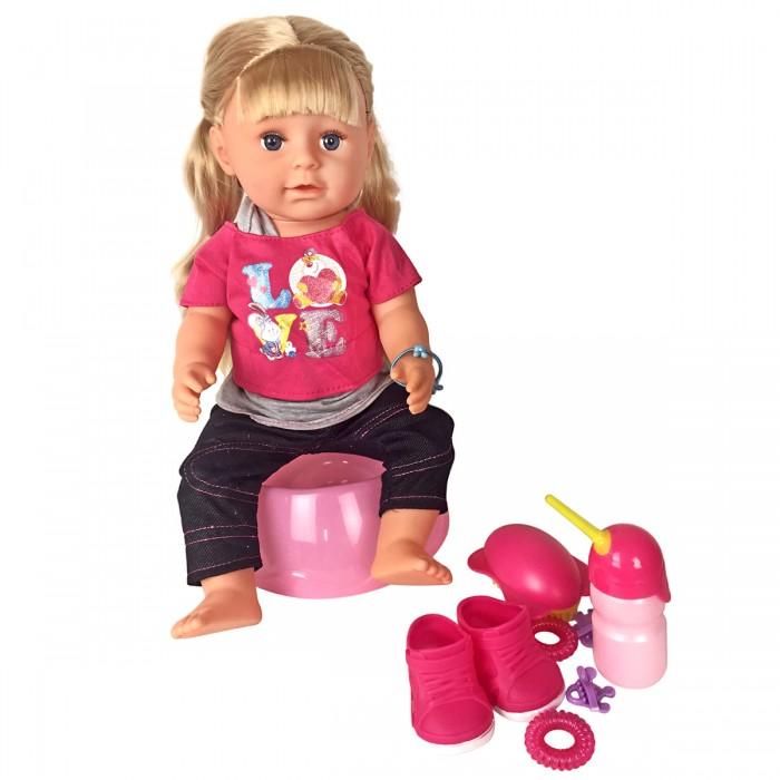 Lisa Jane Кукла Лиза с аксессуарами 46 см