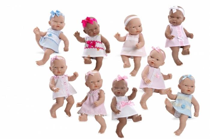 Купить Куклы и одежда для кукол, Arias Пупс Elegance 26 см