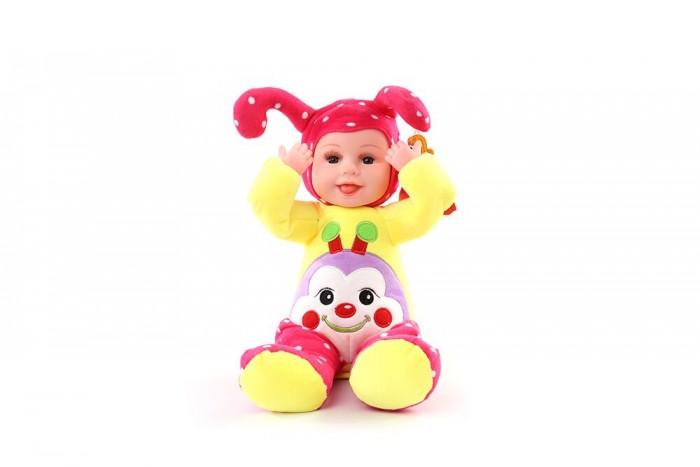 Lisa Jane Кукла-Пупс Пикабу - божья коровка 28 см