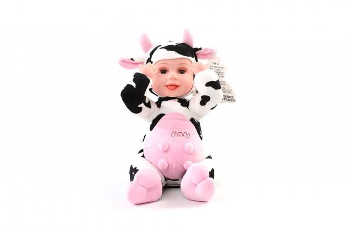 Lisa Jane Кукла-Пупс Пикабу - коровка 28 см