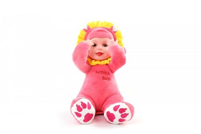 Lisa Jane Кукла-Пупс Пикабу - солнышко 28 см